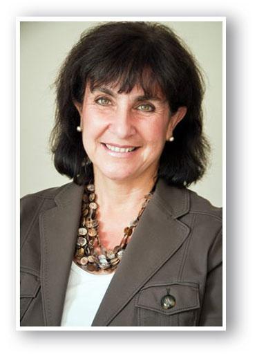 Toronto Psychologist and Psychoanalyst - Dr. Linda Lempert