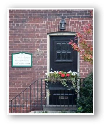 Dr. Linda Lempert Office